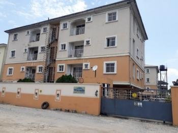 Newly Renovated 3 Bedroom Serviced Apartment, Wuraola Court, Orisa Sanya Street, Oniru, Victoria Island (vi), Lagos, Semi-detached Duplex for Rent