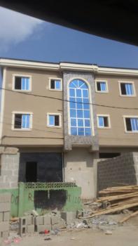 Lovely Newly Built Mini Flats, Alhaji Ota Str, Off Fafolu Str, Towards Gtb, Challenge, Mushin, Lagos, Mini Flat for Rent