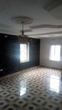Clean 3 Bedroom Flats, New Road Bus Stop, Back of Mayfair Garden, Awoyaya, Ibeju Lekki, Lagos, Flat for Rent