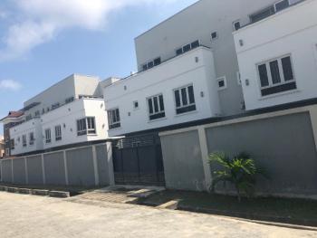 Tastefully Finished 4 Bedroom Semi-detached Duplex, Agungi, Lekki, Lagos, Semi-detached Duplex for Sale