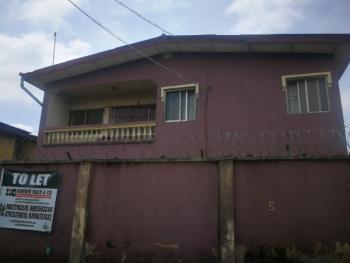 4 Nos Mini Flat in a Quiet and Secured Street., Princess Odekoya Street, Shasha, Alimosho, Lagos, Mini Flat for Rent