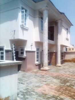 5 Bedroom Duplex with Bq, Ilasan, Lekki, Lagos, Detached Duplex for Rent