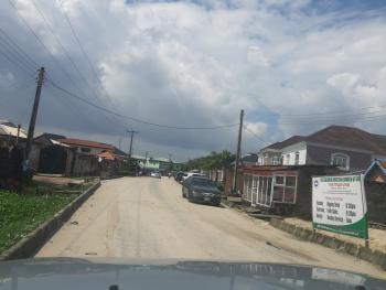 650sqm Land, United Estate, Off Lekki-epe Expressway, Sangotedo, Ajah, Lagos, Mixed-use Land for Sale