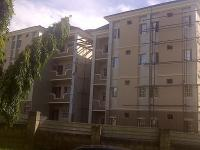 32 Units Of Brand New 3 Bedroom Flats, , Wuse 2, Abuja, 3 Bedroom, 4 Toilets, 3 Baths Flat / Apartment For Rent