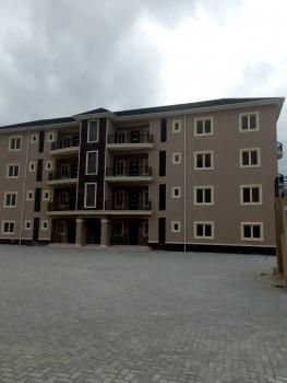 16 Units of 3 Bedroom Apartment  for Sale, Ajah,, Ajah, Lagos, Block of Flats for Sale