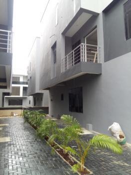 4 Bedroom Duplex, No 4 Ogunyemi Street Oniru, Victoria Island (vi), Lagos, Flat for Sale