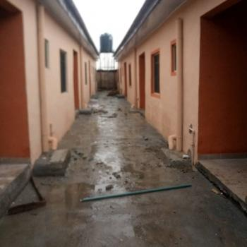 1 Bedroom Self Contained, Off Ilaje Road, Bariga, Shomolu, Lagos, Self Contained (single Rooms) for Rent