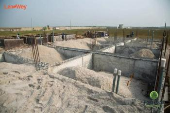 Estate Land C of O, Around Shoprite, Sangotedo, Ajah, Lagos, Residential Land for Sale
