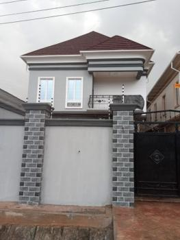 Brand New & Exquisitely Finished 5 Bedroom Fully Detached Duplex with 2 Rooms Bq at The Basement, Magodo Gra,ph 2,shangisha, Gra, Magodo, Lagos, Detached Duplex for Sale