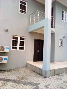 Well Renovated 4 Bedrooms Fully Detached  Duplex with a Room  Bq, Gra, Magodo, Lagos, Detached Duplex for Rent