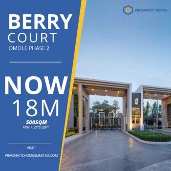 Berry Omole Estate, Omole Phase 2, Isheri, Lagos, Mixed-use Land for Sale