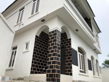 4 Luxury Bedrooms Fully Detached Duplex, After Nothwest Filling Station, Mobile Road, Ilaje, Ajah, Lagos, Detached Duplex for Sale