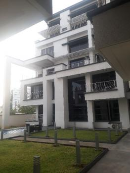 Superbly Finished Fully Serviced 4 Bedroom Maisonette with 1 Room Bq, Banana Island, Ikoyi, Lagos, Terraced Duplex for Rent