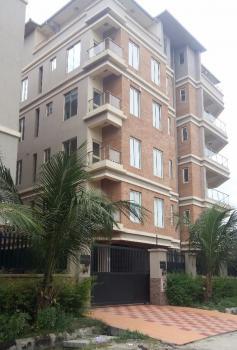 Brand New Tastefully Finished Serviced 3 Bedroom Flat with 1 Room Bq, Oniru, Victoria Island (vi), Lagos, Flat for Rent