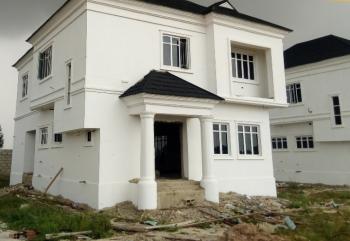 Amen Estate Phase 2 Land, Eleko Beach Road, Ibeju Lekki, Lagos, Detached Duplex for Sale