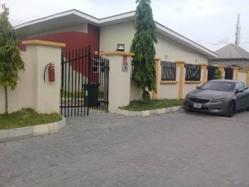 3 Bedroom Bungalow, South Point Estate, Along Orchid, Off Chevron, Lafiaji, Lekki, Lagos, Terraced Bungalow for Sale
