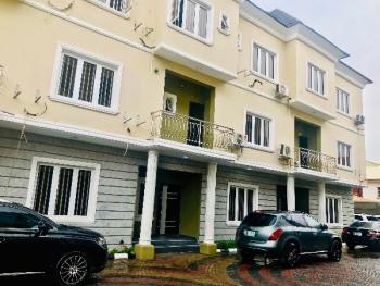 Luxury 4 Bedroom Duplex, Osapa, Lekki, Lagos, Terraced Duplex for Rent
