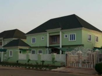 Nicely Finished Standard Detached Duplex, Close to Sunnyvale, Dakwo, Abuja, Detached Duplex for Sale