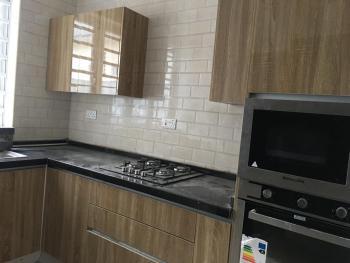 Newly Built 2 Bedroom Duplexes, Adeniyi Jones, Ikeja, Lagos, Semi-detached Duplex for Rent