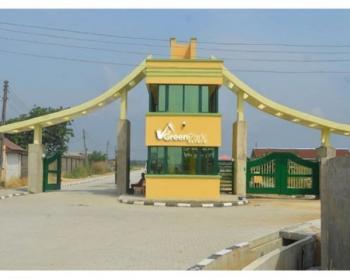 Commercial Land, Green Park Estate, Beside Fesido Estate, Sangotedo, Ajah, Lagos, Commercial Land for Sale