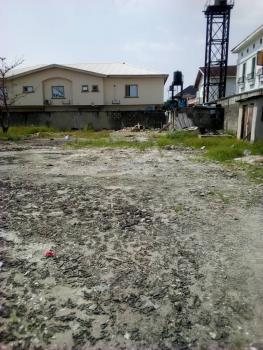 Full Plot, Off Hakeem Dickson, Lekki Free Trade Zone, Lekki, Lagos, Residential Land for Sale