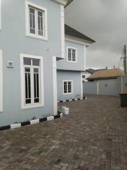 4 Bedroom Detached House, Phase 2, Shangisha, Gra, Magodo, Lagos, Detached Duplex for Rent