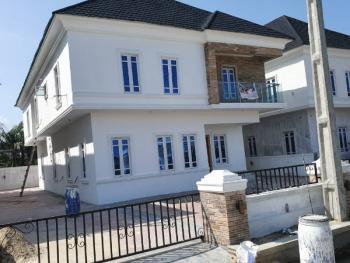 2 Units of Newly Built 5 Bedroom Detached House, Lekki County Estate, Ikota Villa Estate, Lekki, Lagos, Detached Duplex for Sale