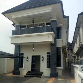 Luxury Fully Furnished 4 Bedroom Duplex Plus Bq, Lekki Phase 1, Lekki, Lagos, Detached Duplex for Rent