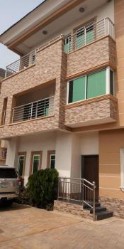 Luxury 5 Bedroom Terraced Duplex Plus Bq, Victoria Island Extension, Victoria Island (vi), Lagos, Terraced Duplex for Rent