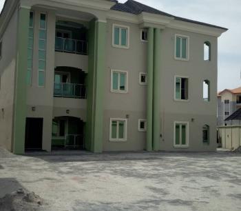 Luxury Newly Built Luxury 3 Bedroom Flat Plus Bq, Ogoyo, Eti Osa, Lekki Phase 1, Lekki, Lagos, Block of Flats for Sale