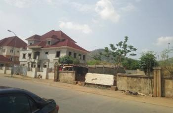 1500 Sqm Land, Lake Chad, Maitama District, Abuja, Mixed-use Land for Sale