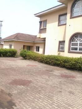 7 Bedroom Duplex, Water Corporation Drive, Victoria Island Extension, Victoria Island (vi), Lagos, Detached Duplex for Rent