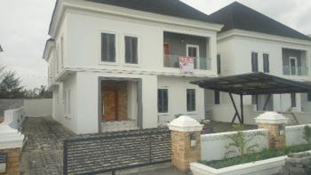 Luxury New and Exquisitely Finished 5 Bedroom Fully Detached Duplex with Bq, Ikota Villa Estate, Lekki, Lagos, Detached Duplex for Sale
