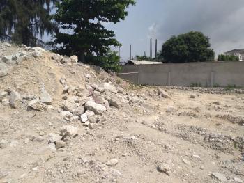 a Waterfront 1.64 Acres Land, Okun Ajah Road, Behind Ocean Bay Estate, Ikota Villa Estate, Lekki, Lagos, Mixed-use Land for Sale