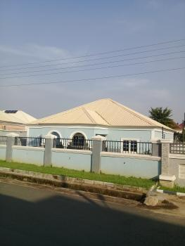 4 Bedroom Fully Detached Bungalow, Life Camp, Gwarinpa, Abuja, Detached Bungalow for Sale