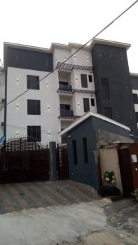 6 Units of Luxury Flats for Sale, Allen, Ikeja, Lagos, Block of Flats for Sale