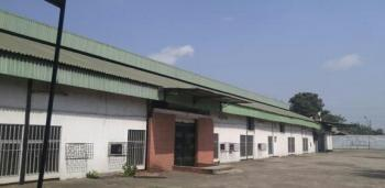 70,000sqft Warehouse, Industrial Avenue, Ilupeju Estate, Ilupeju, Lagos, Warehouse for Rent
