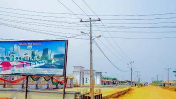 Treasure Park & Gardens Phase 2 Extension, Behind Old Redemption Camp and Few Minutes From The New Redemption Camp, Simawa, Ogun, Mixed-use Land for Sale