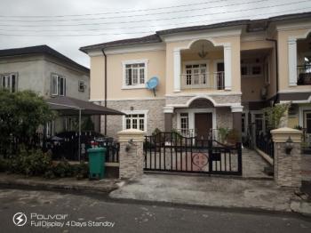 Tastefully and Exquisitely Furnished 4 Bedroom Duplex, Minimah Estate, Ikeja Gra, Ikeja, Lagos, Detached Duplex for Rent