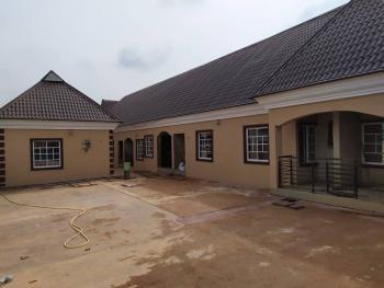 Two Bedroom Apartment for Rent, Eketi, Erunwen, Ikorodu, Lagos, Mini Flat for Rent