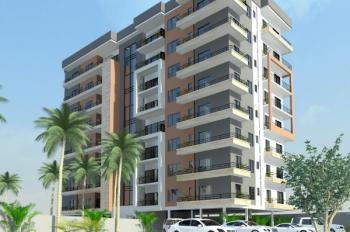 Luxury 3 Bedrooms Apartment, an En-suite Maids Room, Behind Silver Bird Galleria, Victoria Island (vi), Lagos, Flat for Sale