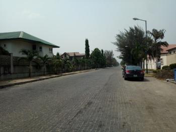 2000 Sqm Water Front Land, Victoria Garden City Estate, Vgc, Lekki, Lagos, Residential Land for Sale