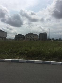 10,000sqm of  Land, Lekki/epe Expressway, Beside World Oil, Lekki Phase 1, Lekki, Lagos, Land for Sale