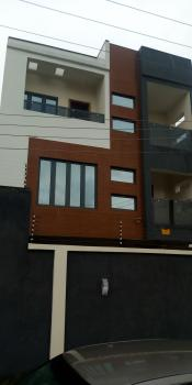 5 Bedroom Detached House with Room Bq, Off Palace Told, Oniru, Victoria Island (vi), Lagos, Detached Duplex for Sale