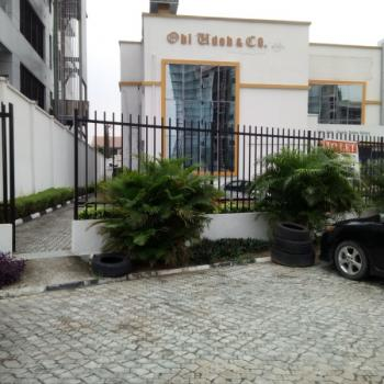 Office Space, Block 10a, Admiralty Way,lekki Phase 1, Lekki, Lagos, Commercial Property for Rent