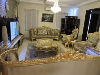 Exquisitely Finished & Furnished 5 Bedroom Detached House with 1 Room Bq, Ikate Lekki Phase 1, Lekki Phase 1, Lekki, Lagos, Detached Duplex Short Let