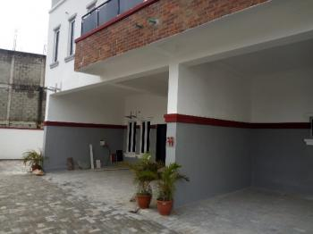 Brand New 4 Bedrooms Terrace Duplex, By The 2nd Tollgate,chevron, Lekki, Lagos, Terraced Duplex for Rent