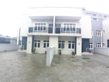 Luxury Brand New 4 Bedroom Semi Detached Duplex, Oniru, Victoria Island (vi), Lagos, Semi-detached Duplex for Sale