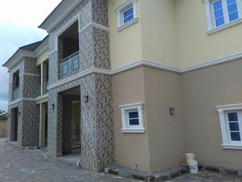 4 Brand New 3 Bedroom Flat, Government Allocation, Mpape, Abuja, Block of Flats for Sale