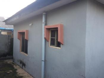Complete Pay and Pack in 3 Bedroom Bungalow, Ayobo, Ipaja, Lagos, House for Sale
